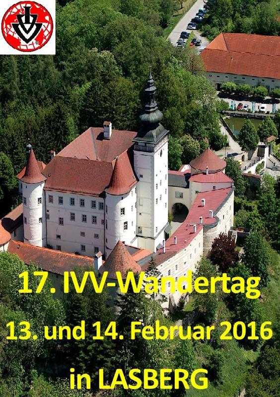 17 Lasberger Ivv Wandertag Lasberg Ris Kommunal Zentrum